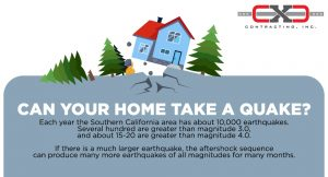 Can Your Home Take a Quake?