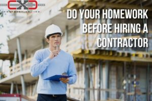Hiring a Seismic Retrofit Contractor in Los Angeles